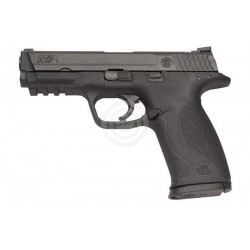 Pistolet Smith & Wesson M&P9 Calibre 9x19 mm