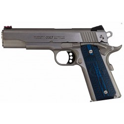 COLT COMPETITION INOX MODEL C.45 ACP