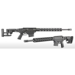 "Carabine Ruger Precision Rifle 24"" Cal. 308Win"