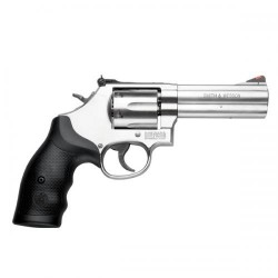 "Revolver Smith & Wesson 686 4"" Cal. 38SP/357Magnum"