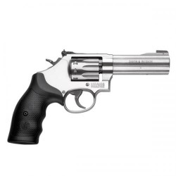 "REVOLVER SMITH & WESSON 617 4"""" .22LR"