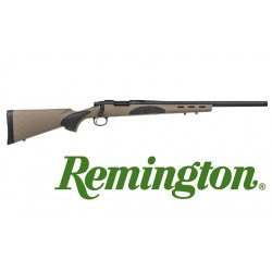 Carabine REMINGTON 700 SPS Tactical FDE Calibre 308w