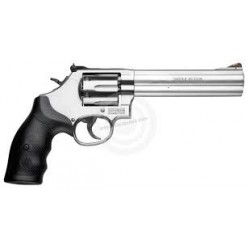 "Revolver Smith & Wesson 686 6"" Cal. 38SP/357Magnum"