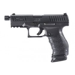 WALTHER Pistolet PPQ M2 Navy SD C/ 9x19