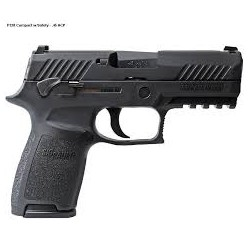 Pistolet Sig Sauer P320 Compact Cal. 9X19 mm