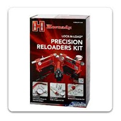 Hornady Lock & Load Precision Reloader's Kit