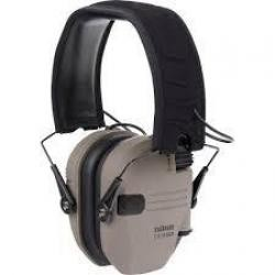 Casque Electronique Dorr E-slim Tan