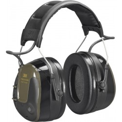 Casque electronique Peltor 3M Protac Shooter
