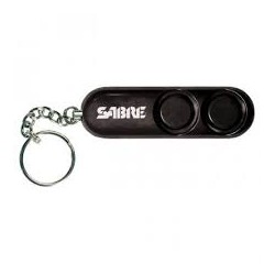 Alarme personnelle Sabre Red 110 db