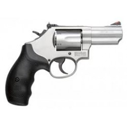 "Revolver Smith & Wesson 66-8 2.75"" calibre 357 magnum"