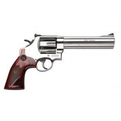 "Revolver Smith & Wesson M629 Deluxe 6"" calibre 44 magnum"