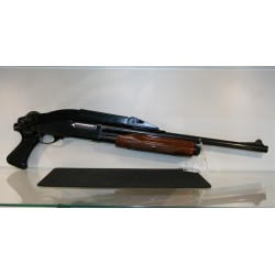 Fusil d'occasion Remington 870 Wingmaster LE POLICE calibre 12/70