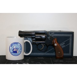 S&W revolver d'occasion Modele 13 HB Military & Police C/357 magnum