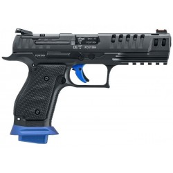 PISTOLET WALTHER Q5 MATCH CAL. 9X19