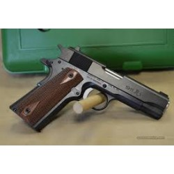 REMINGTON Pistolet 1911 R1 Commander C/ 45 ACP