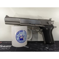 IAI Pistolet d'occasion Automag IV C/ 45 Winch Mag